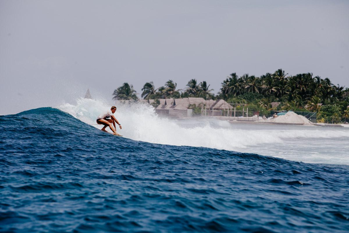 Malediven, Südatoll, Bootstrip